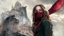 """""""Mortal Engines – Krieg der Städte"""": Exklusive Featurettes stellen euch die Charaktere vor"""