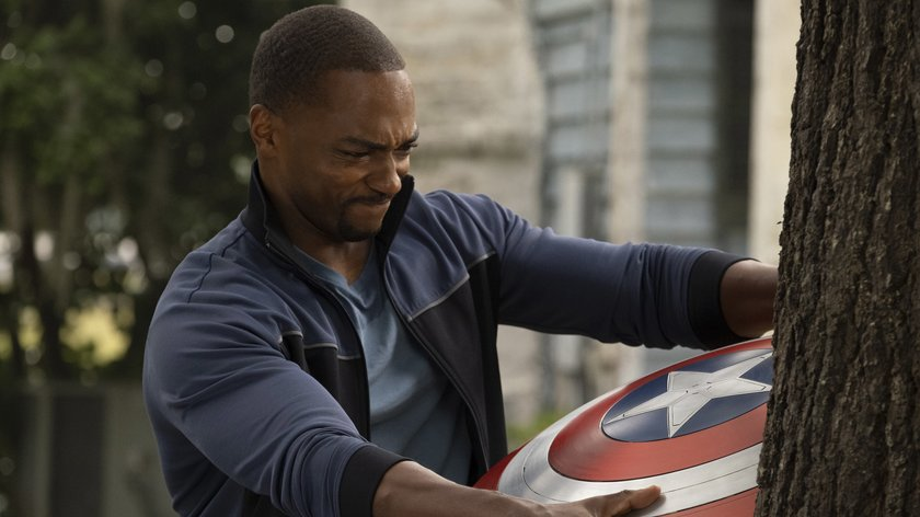 """Nach Hass der Marvel-Fans: """"Falcon and the Winter Soldier""""-Star reagiert jetzt"""