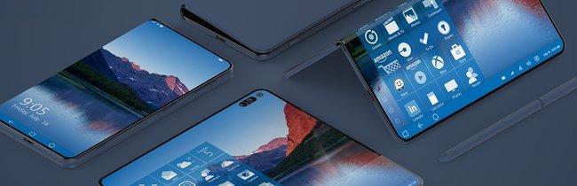 Surface Note: Dieses Konzept lässt Träume wahr werden
