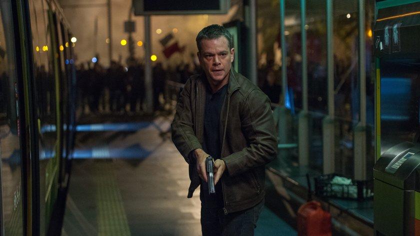 Die Reihenfolge der Bourne-Filme: Die Agenten-Thriller im Überblick