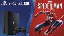 """""""Spider-Man: Far From Home"""" – Gewinnt eine PS4 PRO inkl. des Spiels """"Spider-Man"""""""
