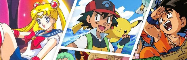 Die 23 besten Anime-Serien deiner Kindheit