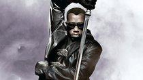 Neuer Blade im MCU: Marvel-Star zeigt, wie er als Vampirjäger aussieht