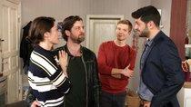 """""""Rote Rosen"""": Überraschender Ausstieg stimmt Fans traurig"""