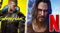 "Mit Keanu Reeves? ""Cyberpunk 2077""-Serie kommt zu Netflix"