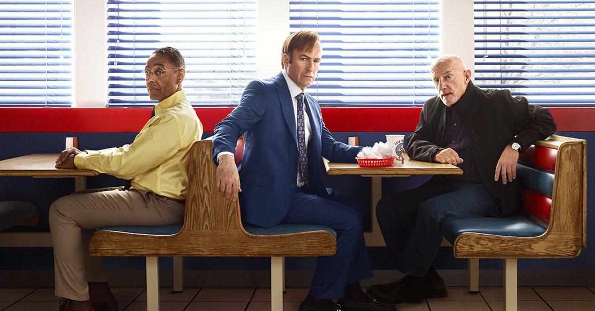 Better Call Saul Staffel 5: Heute Folge 2 im Stream (Netflix) + Episodenguide, Trailer & mehr