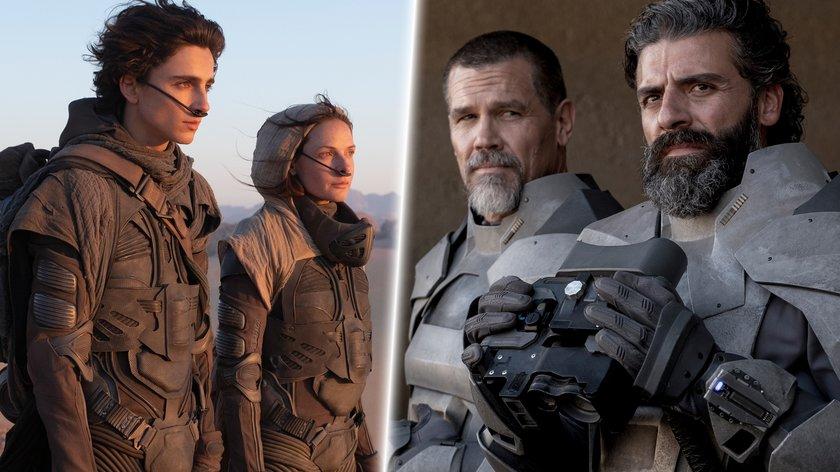 """""""Fast & Furious 9"""" und Co. haben keine Chance: Darum wird """"Dune"""" der epischste Kinofilm in 2021"""