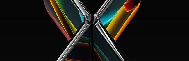 iPhone X Fold: Alter Falter, was für ein Apple-Smartphone!