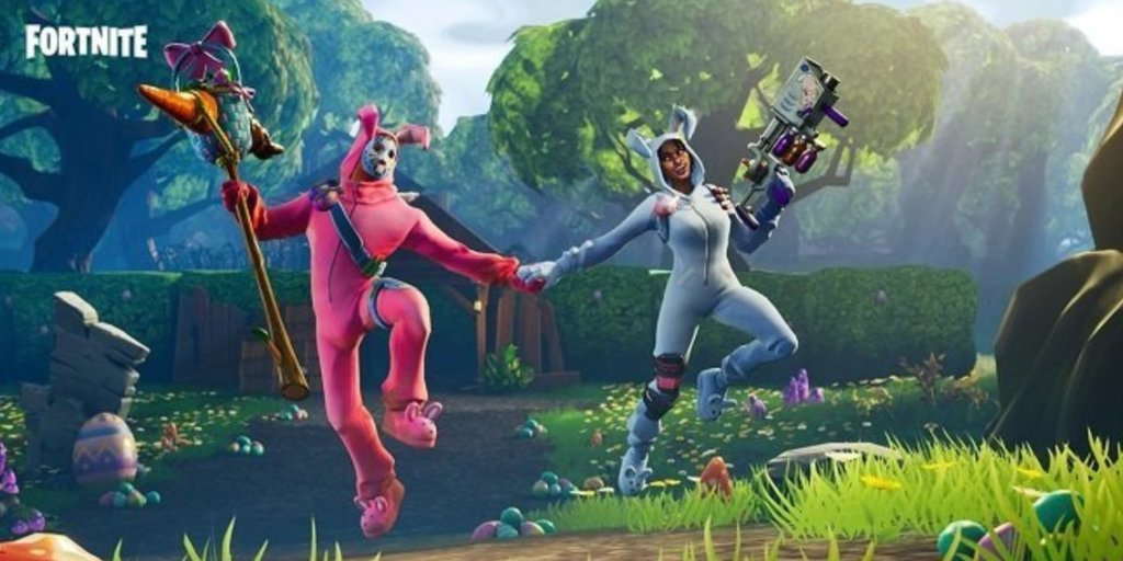 Playstation Allows Fortnite Crossplay For Xbox Other Devices