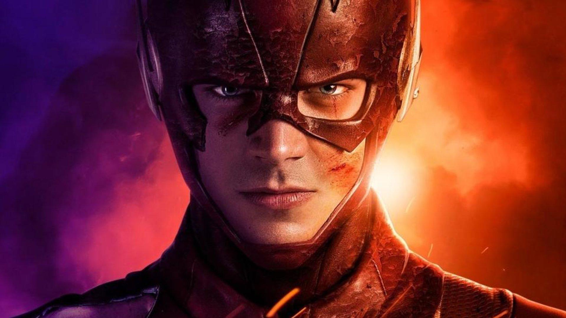 The Flash Staffel 1 Kostenlos Anschauen