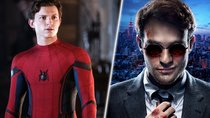 """Dummer Zufall verdirbt MCU-Überraschung? Taucht Daredevil in """"Spider-Man: No Way Home"""" auf"""