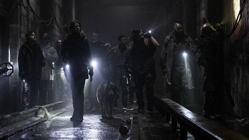 """The Walking Dead"" Staffel 11 Folge 1: Lässt Negan Maggie im Stich?"