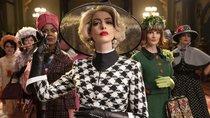 """Remake von """"Hexen hexen"""" kommt als Stream zu Sky: Anne Hathaway beerbt Anjelica Huston"""