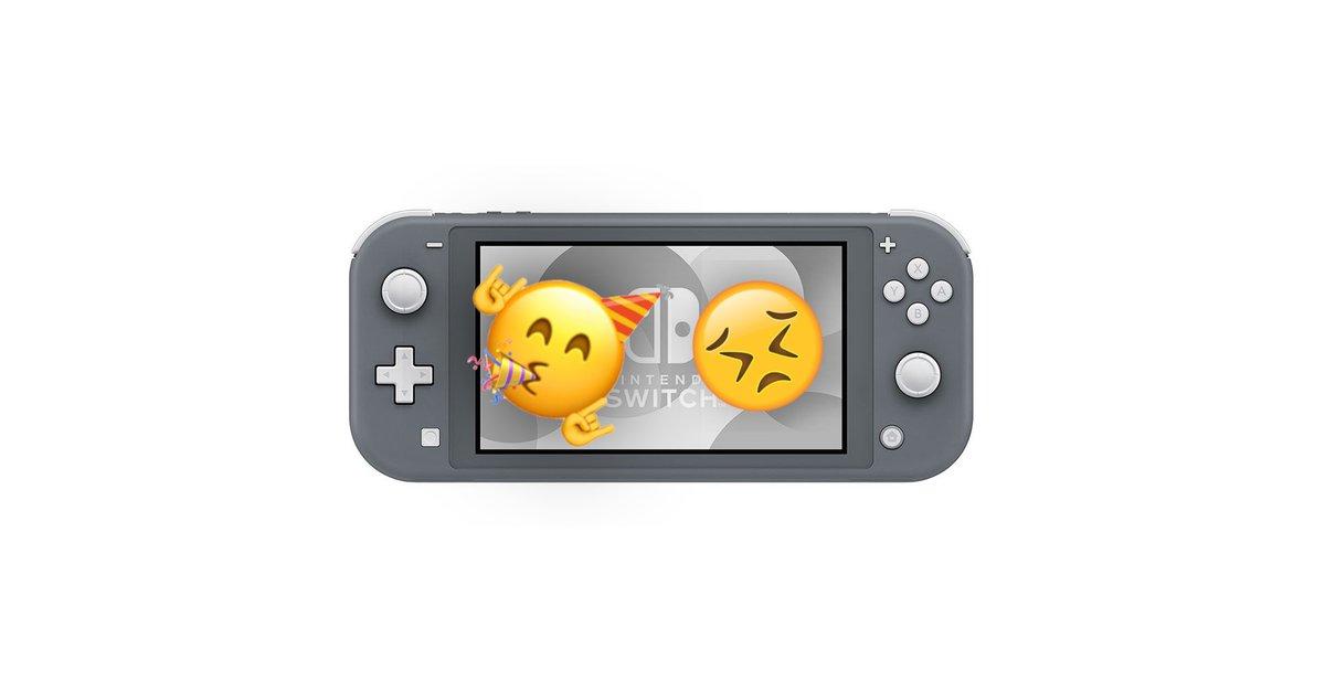Nintendo Switch bekommt langersehnte Funktion – und sie ist furchtbar kompliziert