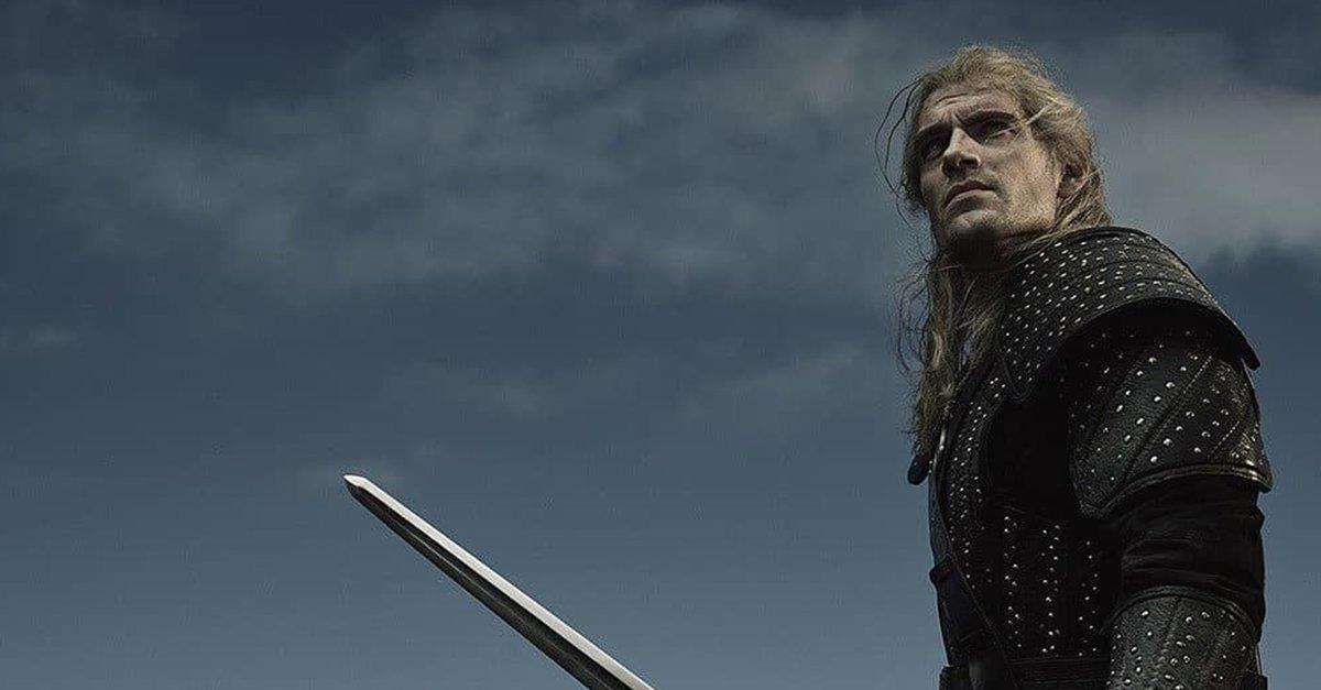 The Witcher-Anime ist jetzt bei Netflix gelistet – Protagonist ist nicht Geralt