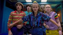 "Neues ""Stranger Things""-Bild beweist: Nächste Staffel des Netflix-Hits ist fertig geschrieben"