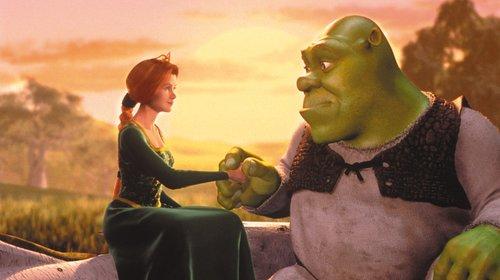 """Shrek"""": Das ist die richtige Reihenfolge der Filme · KINO.de"""