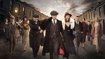 """Peaky Blinders"" Staffel 5: Ab Oktober auf Netflix"