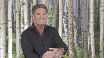 """Mission Mauerfall"": David Hasselhoff im Interview zu ""Up Against the Wall"""