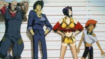 """Cowboy Bebop"": Netflix-Realverfilmung des Kult-Animes zeigt sich im jazzigen Teaser"