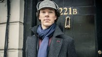 """""""Sherlock"""" Staffel 5: Es bleibt bei einer langen, langen Pause"""