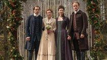 """""""Outlander"""": Staffel 7 bestätigt – so geht es weiter"""