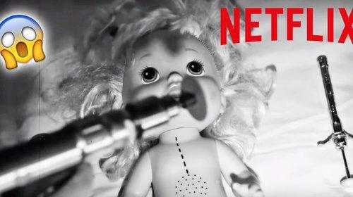 Zu Halloween Netflix Macht Seinen Kunden Besonderes Geschenk Kino De