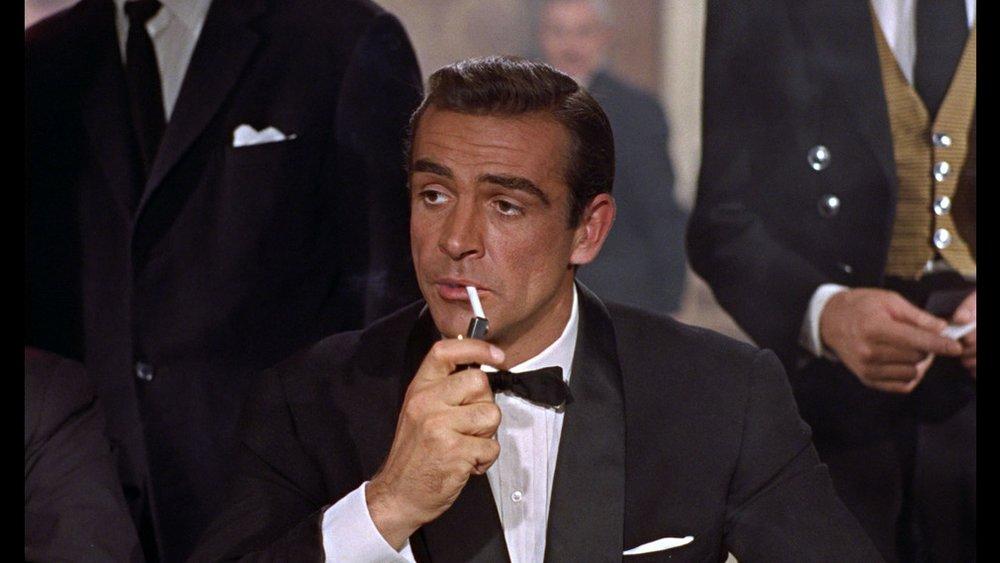 Bond Filme Stream