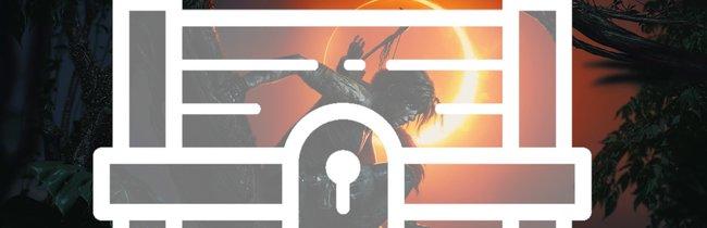 Shadow of the Tomb Raider: Alle Schatztruhen auf der Karte