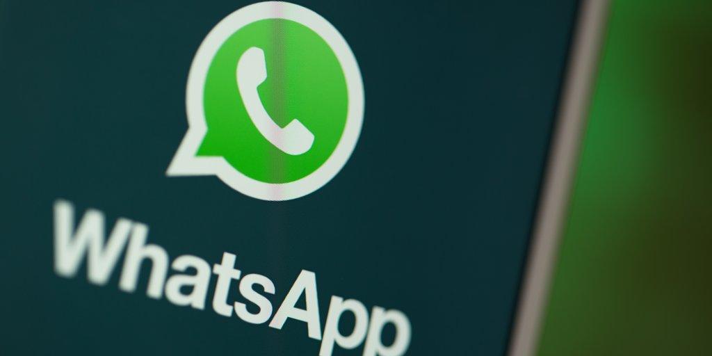 Whatsapp 2 blaue haken aber nicht online