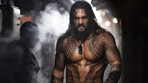 """DC-Ansage von """"Aquaman""""-Regisseur: Für Teil 2 ließ er sich von einem Trash-Horrorfilm inspirieren"""