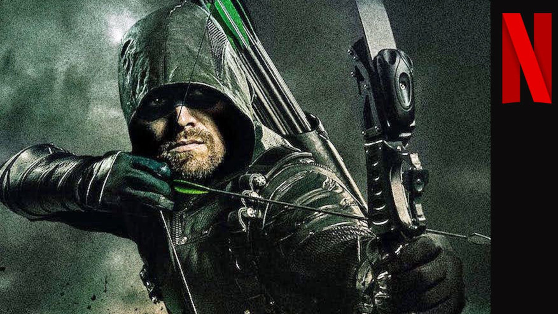 Arrow Staffel 4 Folge 1