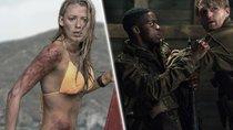 Doppelter Grusel-Spaß im TV: Hai-Horror und Zombie-Blutbad versüßen euer Wochenende