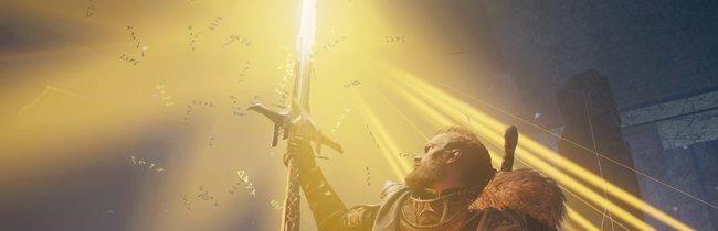 Assassin's Creed Valhalla: Excalibur finden - alle 11 Tafel-Fundorte für Caledbulch