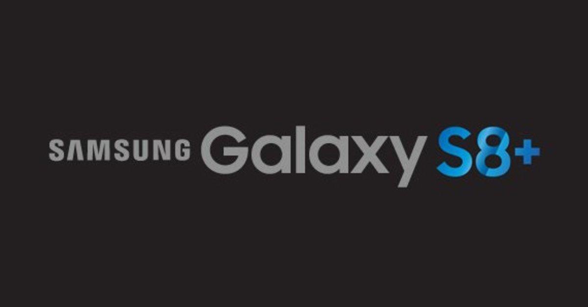 Samsung Galaxy S8 Plus: Logo bestätigt Namen, Modellnummer enthüllt interessantes Detail