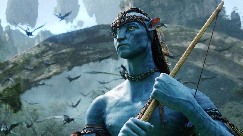 """""""Avatar 2"""": Fantastische Bilder enthüllen völlig neue Seite von Pandora"""