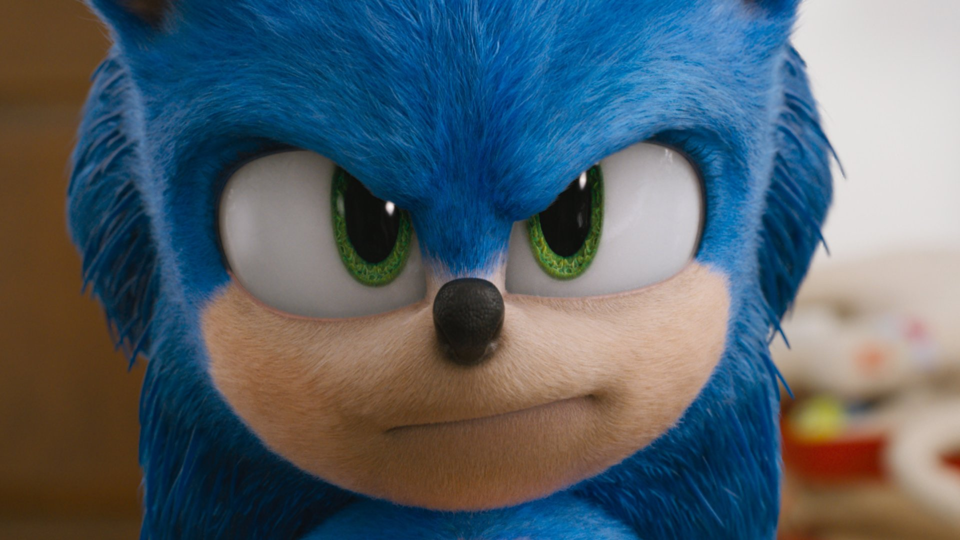 """Sonic the Hedgehog 20"""" Story wird irre Und Jim Carrey kehrt als Dr ..."""