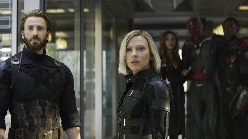 """""""Black Widow""""-Trailer zeigt neue Black Widow: Übernimmt Yelena Belova nach """"Avengers: Endgame""""?"""