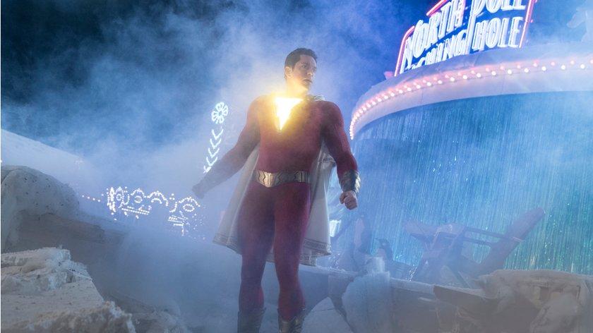 """""""Shazam! 2"""": Start, Set-Fotos, Handlung und weitere Infos zum DC-Film"""