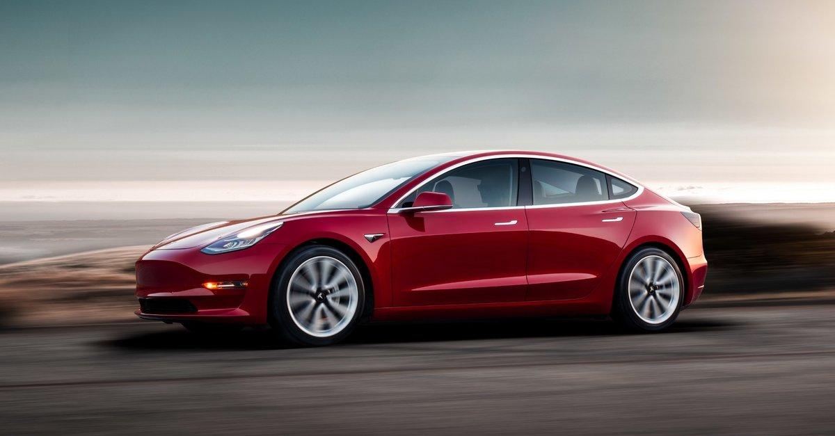 Tesla wird nervös: Preise für E-Autos deutlich gesenkt