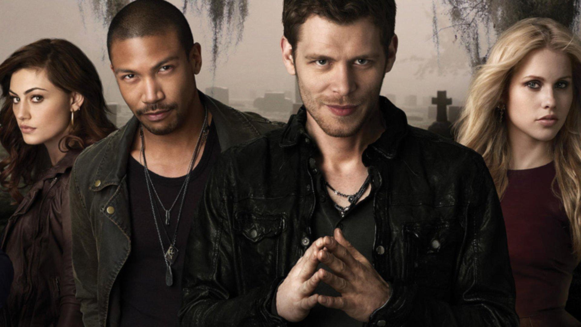 The Vampire Diaries Staffel 8 Kinox.To