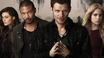 "The Vampire Diaries Spin-off ""The Originals"" auch auf Netflix?"