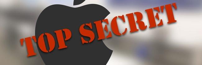 Was sonst niemand sehen darf: Bilder von Apples weltweiter Datenzentrale