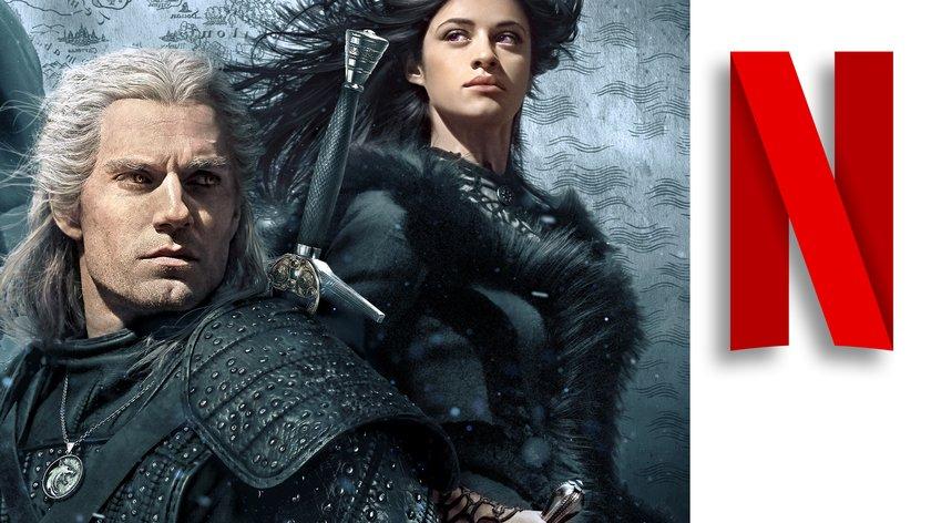 """""""The Witcher""""-Fans aufgepasst: Staffel 3 der Netflix-Serie ist schon jetzt gesichert"""
