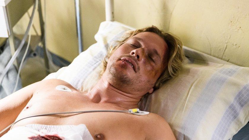 AWZ: Schlechtes Gewissen – Wird Malu Rückkehrer Finn bald die Nacht mit Justus beichten?