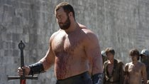 """Game of Thrones""-Star deutlich verändert: The Mountain startet neue Karriere"