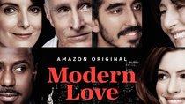 """Läuft """"Modern Love"""" bei Netflix?"""