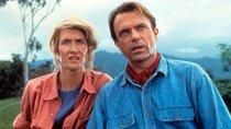 """Pikante """"Jurassic World 3""""-Bilder: Liebesgeheimnis durch Leak enthüllt?"""