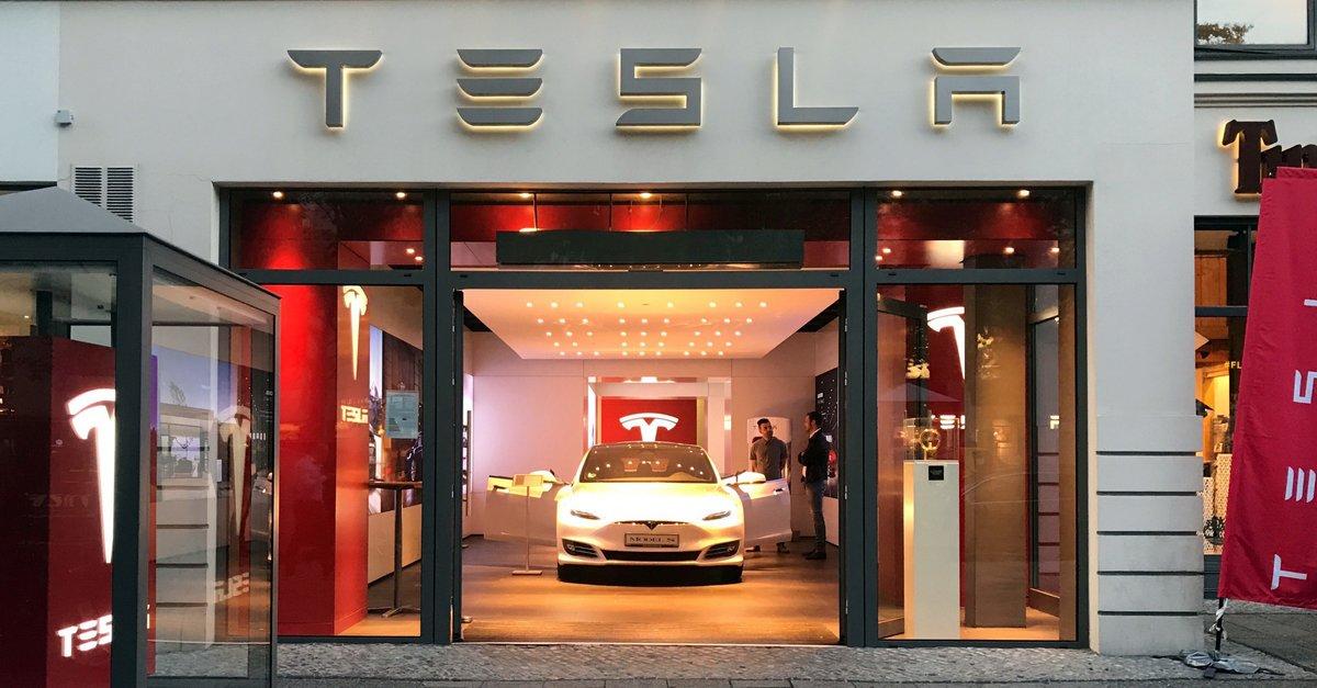 Tesla-Chef enthüllt das größte Geheimnis des Unternehmens