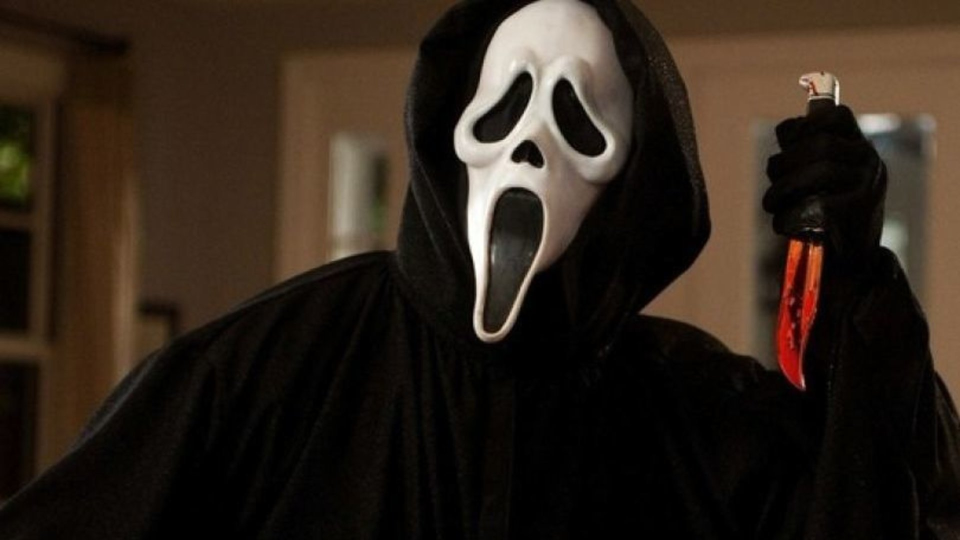 Scream Reihe